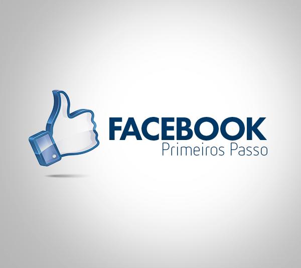 Facebook primeiros passos fanpage